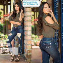 Colombian-wholesale-jeans-Macondo-M3106